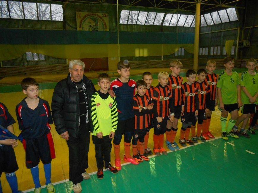 В Родинском состоялся турнир по мини-футболу (ФОТО) (фото) - фото 3