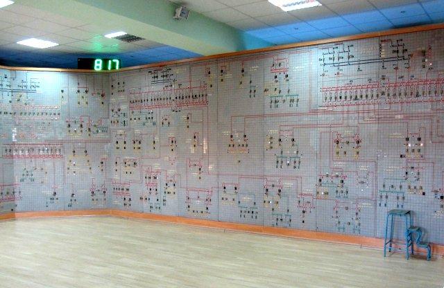 Как нас отключают от электроэнергии - рассказывает Главный диспетчер ПАТ «Полтаваоблэнерго» (фото) - фото 1