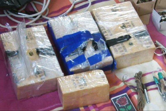 Под Одессой нашли тело террориста, который организовал ряд взрывов в Одессе (ФОТО (фото) - фото 1