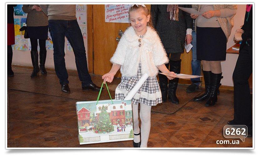 В Славянке повели итоги конкурса детского эко-рисунка. (фото) - фото 4