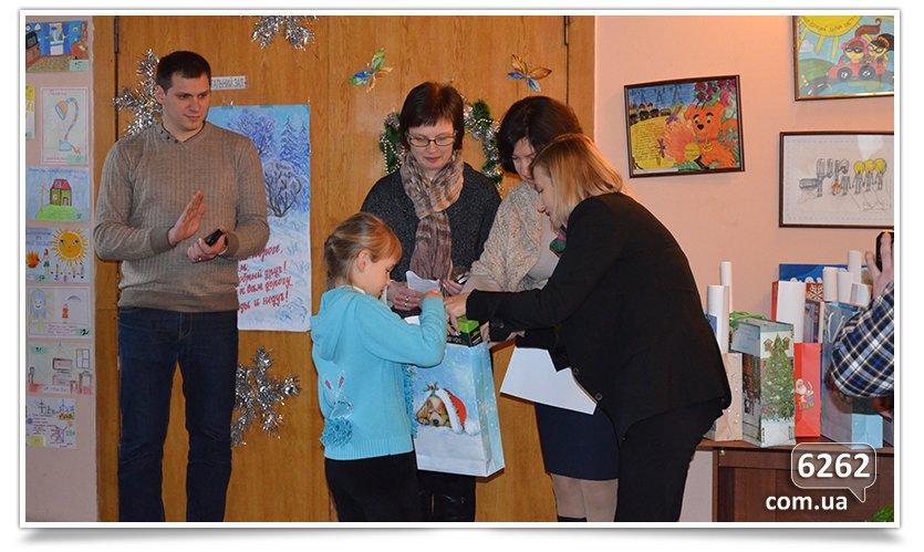 В Славянке повели итоги конкурса детского эко-рисунка. (фото) - фото 3