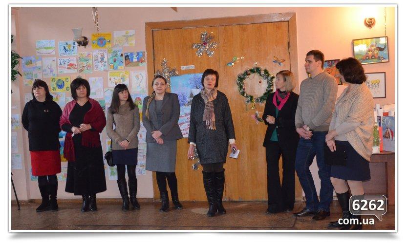 В Славянке повели итоги конкурса детского эко-рисунка. (фото) - фото 1