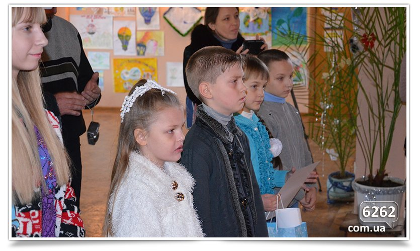 В Славянке повели итоги конкурса детского эко-рисунка. (фото) - фото 2