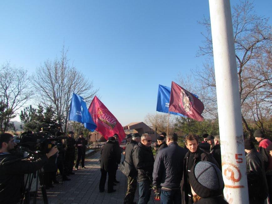 В Мариуполе почтили память воинов-афганцев (ФОТО), фото-3