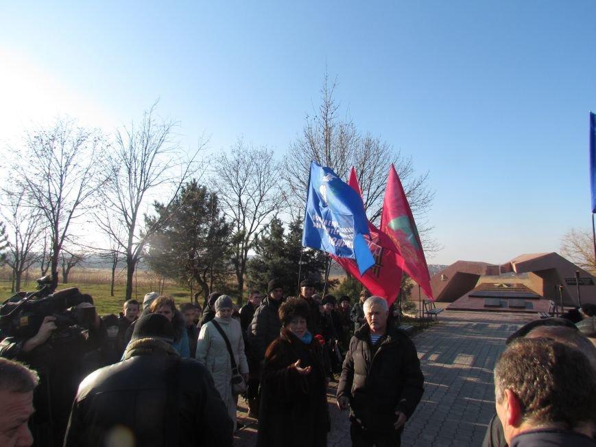 В Мариуполе почтили память воинов-афганцев (ФОТО), фото-5