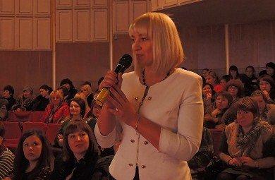 В Макеевке прошел форум молодых педагогов (фото) - фото 2