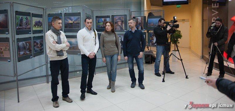 Звітна виставка фотоклубу «Простір фото»: «веселі бандерівці», що вміють показувати світ прекрасним, фото-2