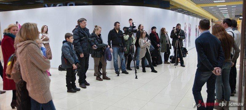 Звітна виставка фотоклубу «Простір фото»: «веселі бандерівці», що вміють показувати світ прекрасним, фото-3