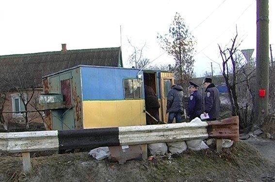 Запорожская милиция развезла на отдаленные блокпосты медикаменты и обогреватели (ФОТО) (фото) - фото 4