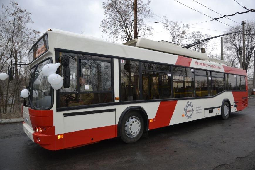 В Краснодоне модернизируют троллейбусный парк (ФОТО), фото-3