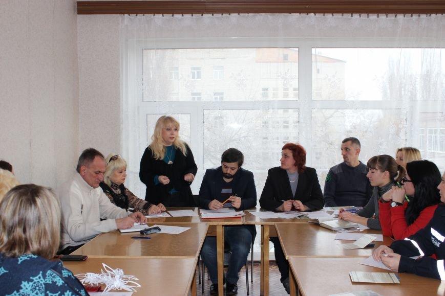 Як працюють психологи в Кіровоградському госпіталі, фото-1