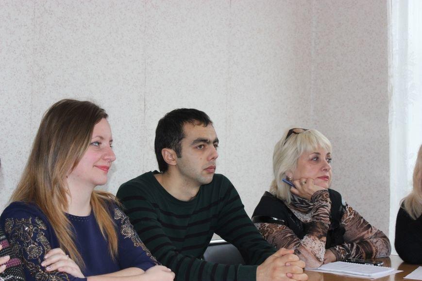 Як працюють психологи в Кіровоградському госпіталі, фото-3