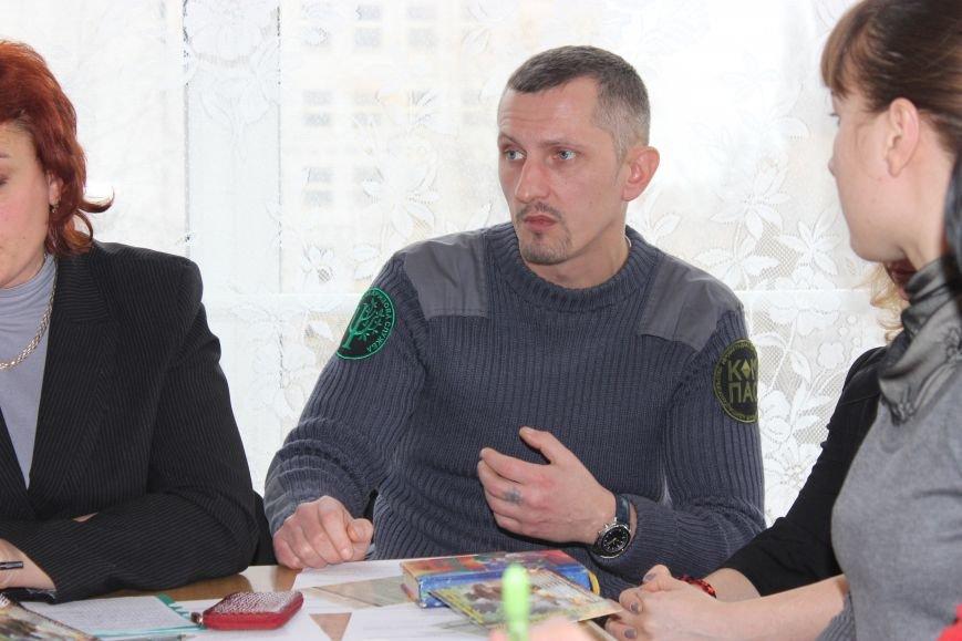 Як працюють психологи в Кіровоградському госпіталі, фото-4