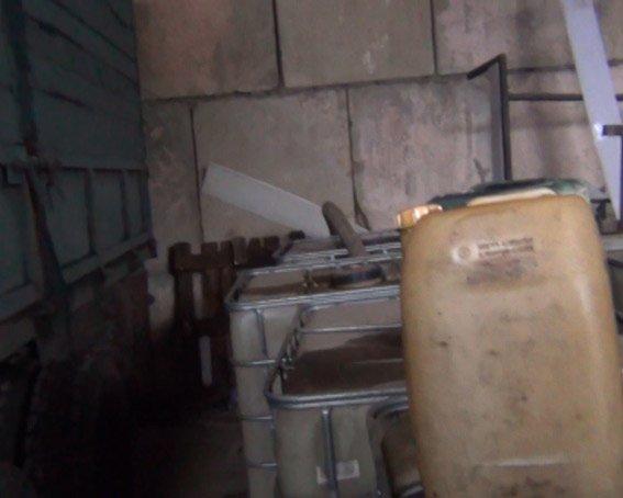 На Харьковщине задержали членов группировки, которые воровали бензин целыми цистернами (ФОТО) (фото) - фото 2