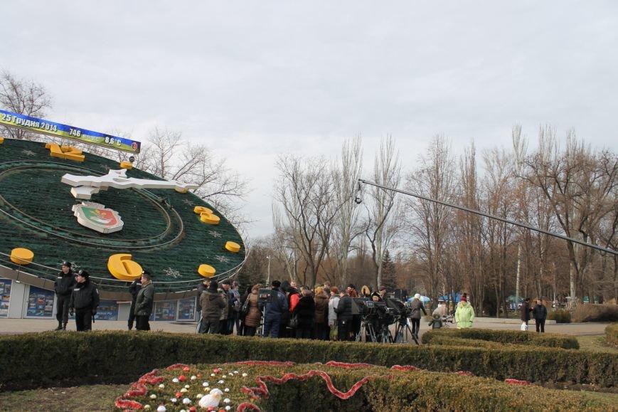 Знаменитые криворожане из «Студии Квартал-95»  сняли в родном городе выпуск «Чисто news» (ФОТО), фото-5