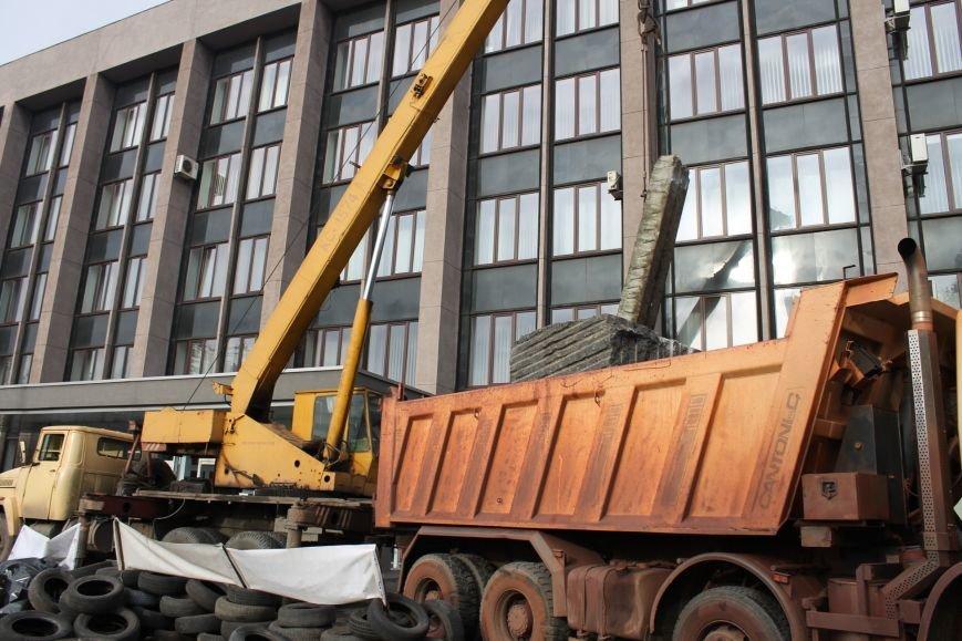 Чиновники Кривого Рога не поддержали инициативу установки памятника героям,  погишим за свободу Украины (ФОТО), фото-6