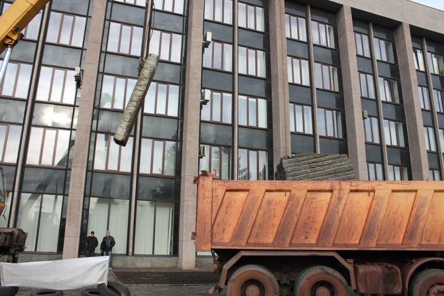 Чиновники Кривого Рога не поддержали инициативу установки памятника героям,  погишим за свободу Украины (ФОТО), фото-11