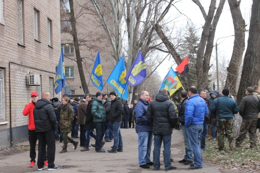 Распространителей сепаратистской газеты «Новороссия» могут освободить из-под стражи (ФОТО), фото-1
