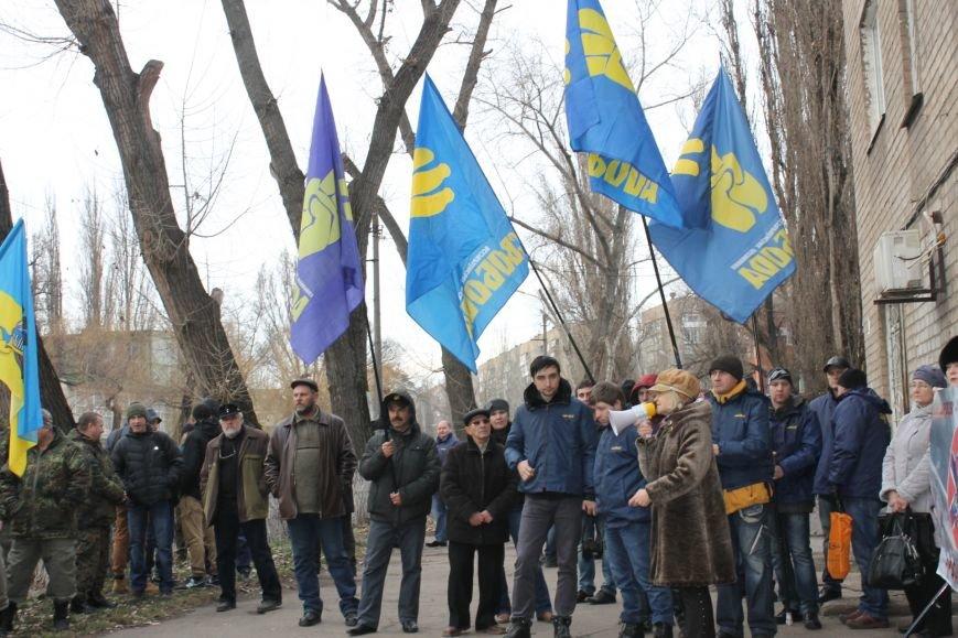 Распространителей сепаратистской газеты «Новороссия» могут освободить из-под стражи (ФОТО), фото-5