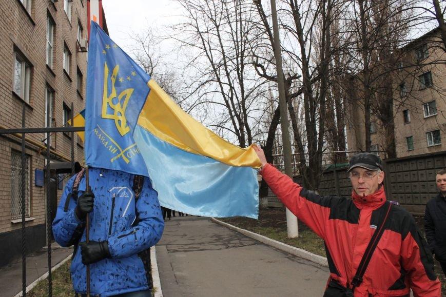 Распространителей сепаратистской газеты «Новороссия» могут освободить из-под стражи (ФОТО), фото-3