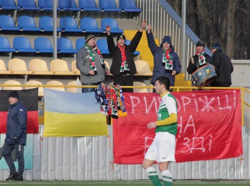 Криворожским футболистам не удалось обыграть лидера Первой лиги - ФК «Александрия» (ФОТО), фото-1