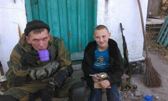 Подполковник ДНР: война закончился, кто уцелел, думает, как же отсюда уехать и куда... (фото) - фото 3