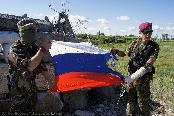 Подполковник ДНР: война закончился, кто уцелел, думает, как же отсюда уехать и куда... (фото) - фото 1
