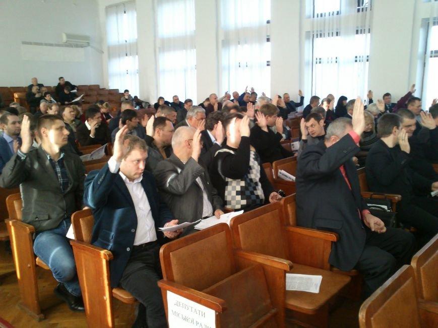 Александр Плахотник избран новым секретарем Днепродзержинского горсовета (фото) - фото 6