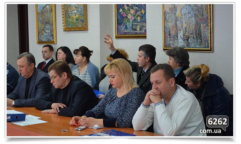 Уволить директора горводоканала  и выплатить хоть что-то, решали на комиссии исполкома Славянска. (фото) - фото 3