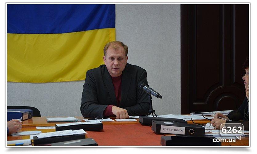 Уволить директора горводоканала  и выплатить хоть что-то, решали на комиссии исполкома Славянска. (фото) - фото 5