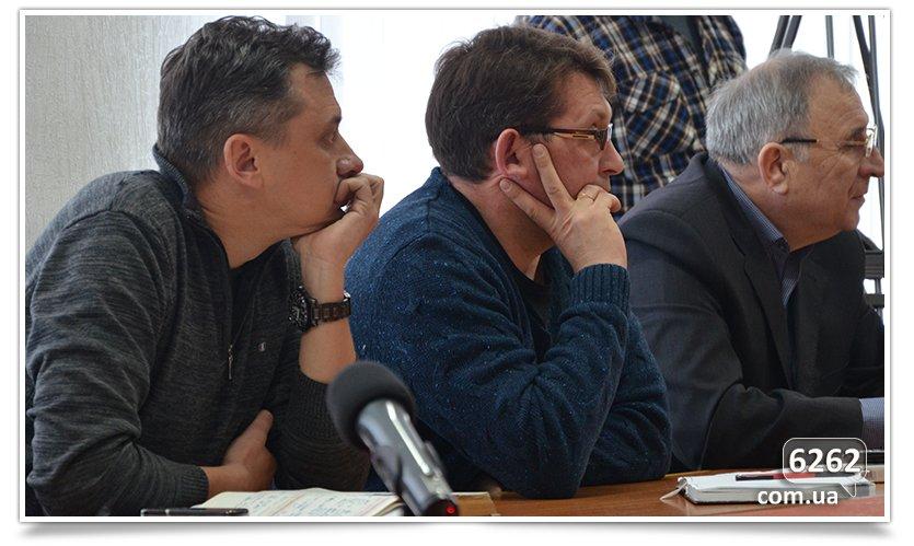 Уволить директора горводоканала  и выплатить хоть что-то, решали на комиссии исполкома Славянска. (фото) - фото 2
