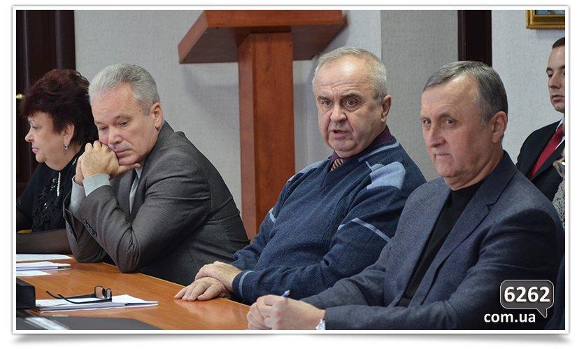 Уволить директора горводоканала  и выплатить хоть что-то, решали на комиссии исполкома Славянска. (фото) - фото 4