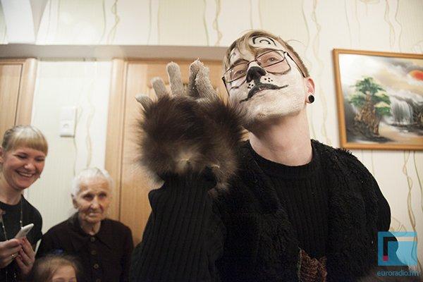 Гродненцы отпраздновали Коляды (Фото) (фото) - фото 2