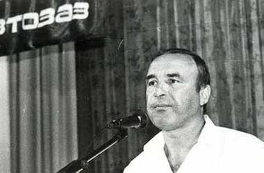 Ушел из жизни бывший тренер ФК «Кривбасс» Игорь Надеин, фото-1