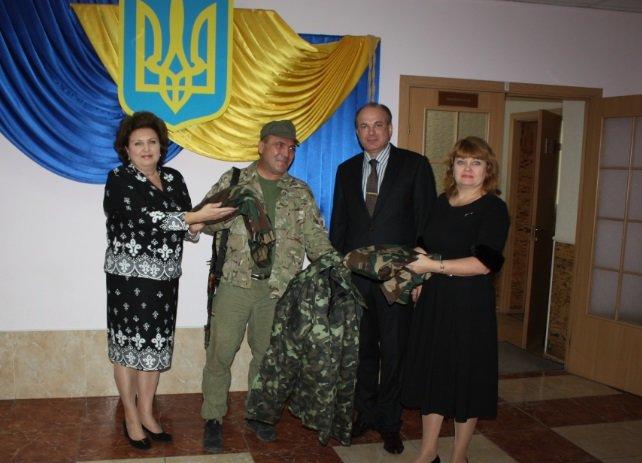 Юрий Тернавский: «Мира в наши сердца и в наши дома!» (фото) - фото 3