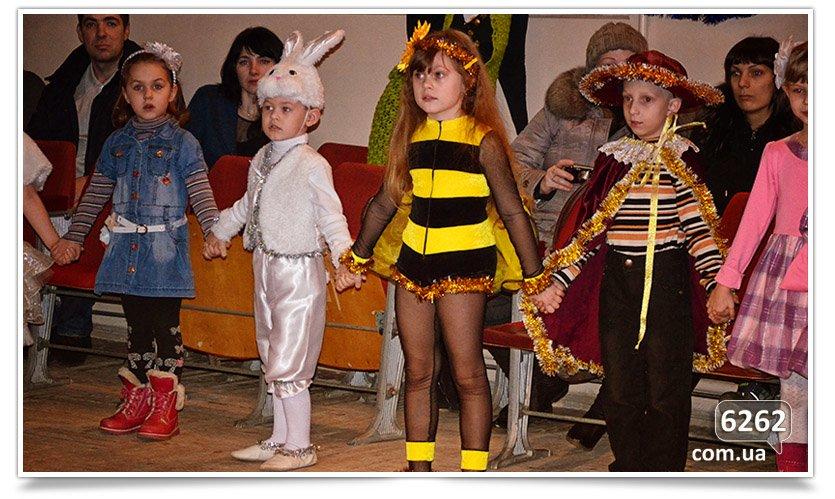 Новогодний праздник в Центре Детского и Юношеского творчества. (фото) - фото 2