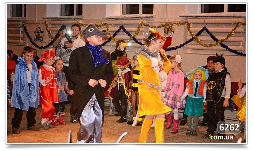 Новогодний праздник в Центре Детского и Юношеского творчества. (фото) - фото 4