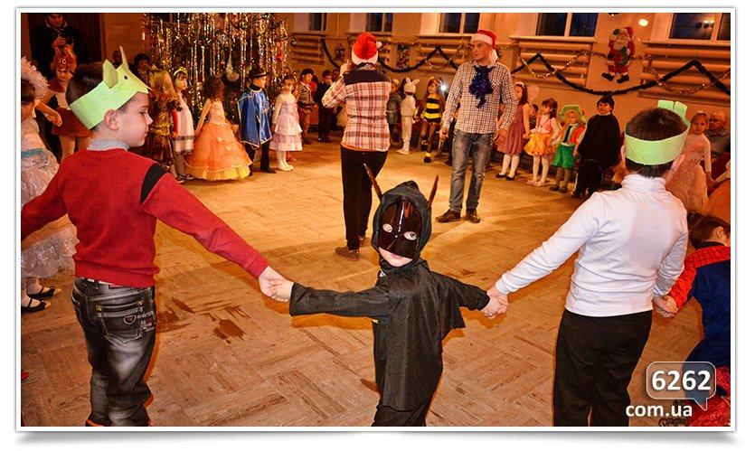 Новогодний праздник в Центре Детского и Юношеского творчества. (фото) - фото 5