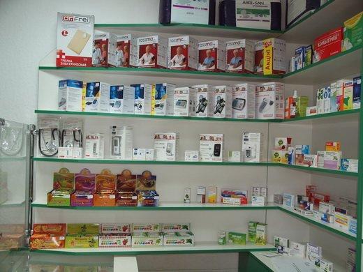 После Нового года в Одессе появится новая муниципальная аптека  (ФОТО) (фото) - фото 1