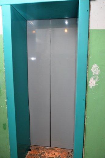 В Одессе устанавливают антивандальные лифты (ФОТО) (фото) - фото 1