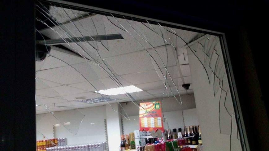 В центре Одессы террорист подорвался на собственной бомбе (ФОТО) (фото) - фото 1