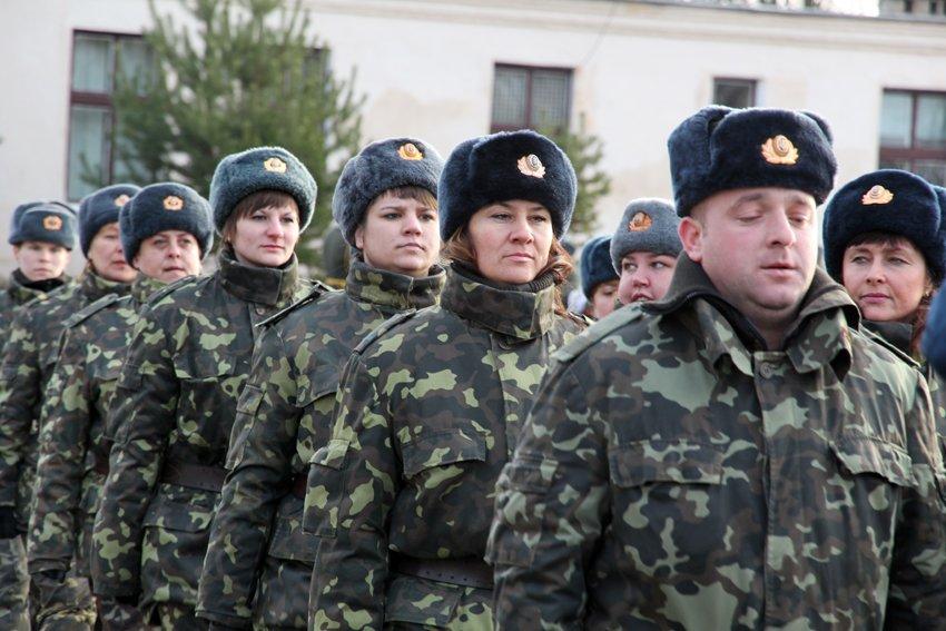 У Львові Галицько-Волинська бригада відсвяткувала свій день народження (ФОТОРЕПОРТАЖ) (фото) - фото 7