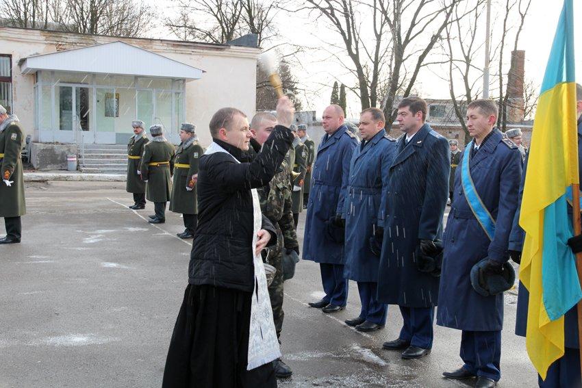 У Львові Галицько-Волинська бригада відсвяткувала свій день народження (ФОТОРЕПОРТАЖ) (фото) - фото 3