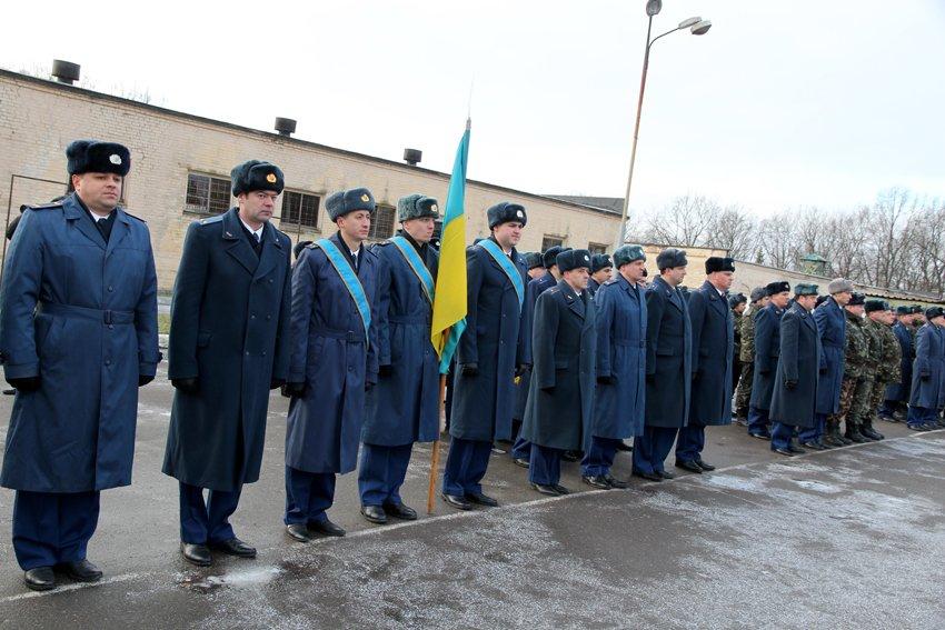 У Львові Галицько-Волинська бригада відсвяткувала свій день народження (ФОТОРЕПОРТАЖ) (фото) - фото 5