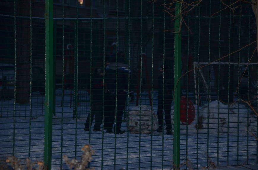 Мариуполь закружила зима (ФОТОРЕПОРТАЖ), фото-32
