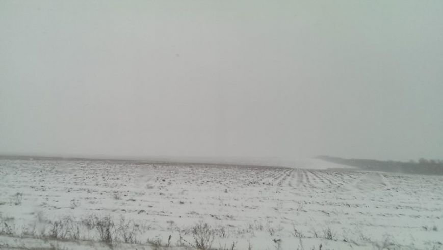 Мариуполь закружила зима (ФОТОРЕПОРТАЖ), фото-8