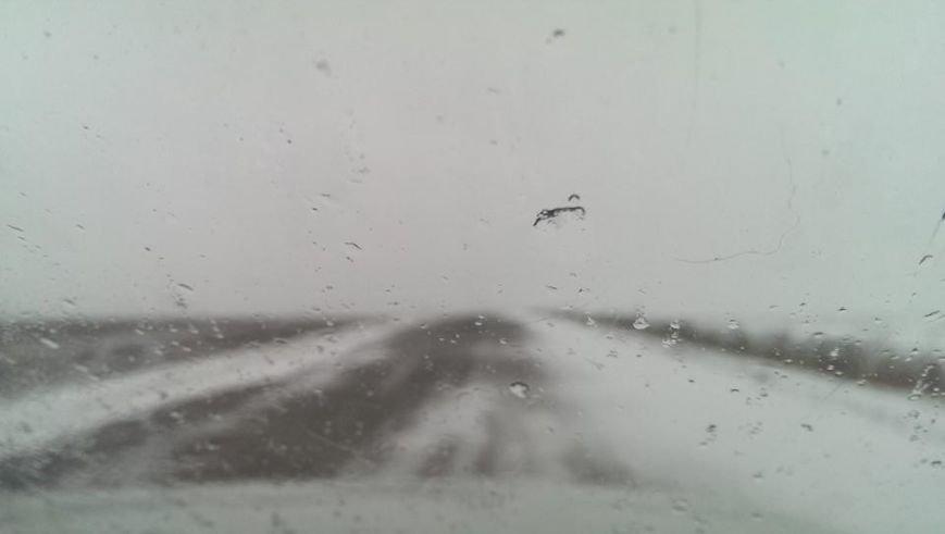 Мариуполь закружила зима (ФОТОРЕПОРТАЖ), фото-13