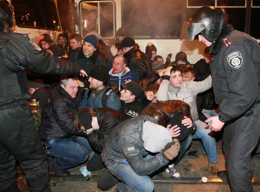 Год 2014 - рождение новой Украины, фото-6