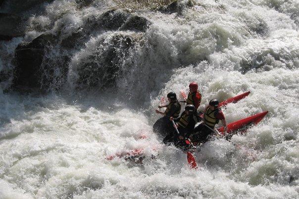 10 водоспадів Карпат (фото) - фото 3
