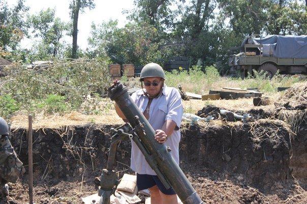 Ушел из жизни криворожский волонтер, обеспечивающий гуманитарной помощью многих бойцов в АТО (фото) - фото 1